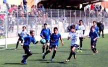 Tournoi de football du FSC Calvi  : Le FC Bastia-Borgo, le SC Bastia et  FC Hyères lauréats
