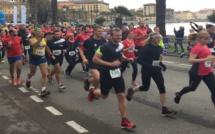 Le 29e marathon d'Aiacciu : Pas de record mais une belle édition