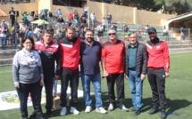 Fusion entre le FCS Calvi et le FB Ile-Rousse : La balle est dans le camp des instances du football