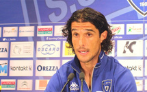 François Modesto, ancien footballeur bastiais en Grèce
