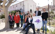 """""""Fola Flora"""", l'exposition citoyenne qui va fleurir les rues de Bonifacio"""