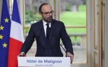 Edouard Philippe : « La Corse trouvera sa place dans notre Constitution »