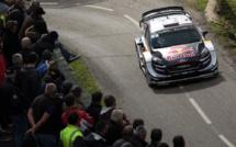 CORSICA linea – Tour de Corse : Ogier domine, Loeb abandonne