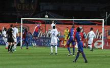 GFCA : Un  succès rassurant face à l'AJ Auxerre