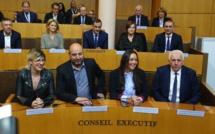 """Conseil exécutif de Corse : """"Le projet d'article est totalement en-deçà des attentes et des besoins de la Corse et de son peuple"""""""