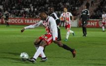L'ACA domine Nancy (2-0) et revient sur Nîmes...