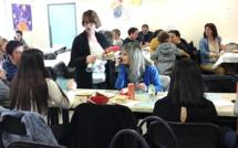 Porto-Vecchio : Encore un beau succès pour le loto de l'école de Muratello