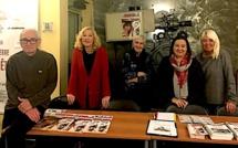 Le succès au rendez vous pour  les 17èmes rencontres Cinéma-Histoire d'Ajaccio
