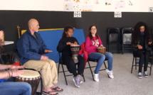 Sainte-Lucie de Porto-Vecchio à l'heure de  la culture Gnawa