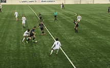 Football N2 : Furiani subit la loi du RC Lens (1-2)