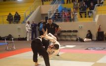 Un succès pour l'Open de Jiu-jitsu de Calvi