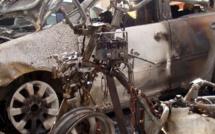 Bastia : Sa voiture brûle, sa guitare disparaît, ses amis organisent une collecte !