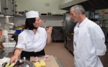 Concours culinaire ouvert aux demandeurs d'emploi : Finale le 16 Mai à Porto-Vecchio