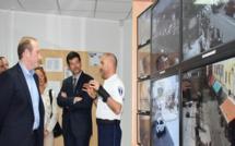 Ajaccio : Nouveaux locaux et nouvelles armes pour la Police municipale
