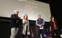 """Apertura di a prima edizione di """"Lisula Cinemusica"""""""