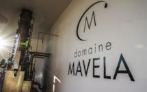 Domaine Mavela : Jim Murray, le whisky gourou, pour le lancement des  trois nouvelles cuvées prestige