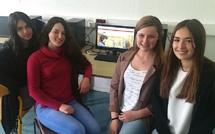 Concours Alkindi : L'équipe féminine du Lycée de Balagne en finale à Paris