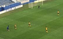 Sporting : Une victoire (5-1) pour rien face au FB Ile-Rousse