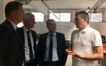 Hervé Morin: «Pourquoi l'Etat a tellement peur de reconnaître les spécificités de la Corse?»