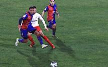 Ligue 2 :  Le GFCA impuissant à Nîmes (4-0)