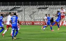 Ligue 2 : L'ACA tenu en échec à Auxerre (1-1)