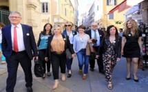 Ajaccio :  La Corse a sa chambre syndicale de la Fédération nationale de l'habillement