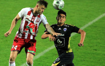 L'ACA se fait rejoindre par Niort mais assure les play-offs (2-2)