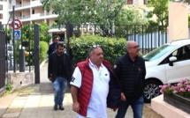 """Affaire """"Mara Beach"""" : Demande d'audience auprès du préfet déposée à la sous-préfecture de Calvi"""