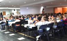 Echecs : 800 scolaires à Porto-Vecchio