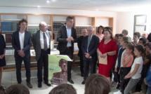 Bastia : Le docteur Antoine Mattei vedette de la « Journée du livre ancien dans tous ses états »