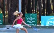 Calvi : On est rentré dans le vif du sujet aux championnats de Corse de Tennis