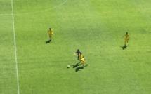 Football N3 : Le SCB clôture bien tranquille face à Aubagne (3 - 1)