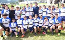 """Rémi Lamerat (XV de France) : """"Un potentiel exceptionnel en Corse"""""""