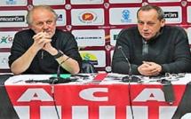 ACA : Le ras le bol de Léon Luciani et Alain Orsoni