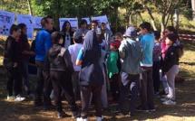 Sartenais-Valinco-Taravo : 200 écoliers fêtent la Nature !