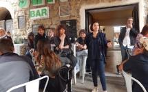 A Porto-Vecchio, le ton monte en centre-ville