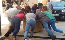 Porto-Vecchio : Exaspération des commerçants du centre ville