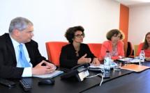 1ères rencontres Régionales du Microcrédit : De l'implication de la Banque de France…