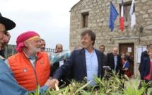 """Nicolas Hulot dans l'Extrême-Sud : """"L'enjeu écologique ne peut plus être sous-traité…"""""""