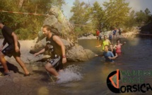 Aleria : La Warrior Race Corsica approche