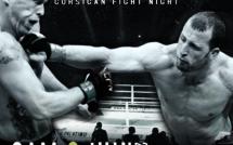 Ajaccio : 2ème édition de la Corsican Fight Night