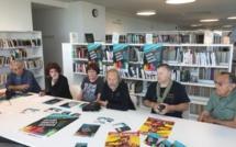 Bastia : « Parole Vive » nouvelle formule  du 5 au 9 juin