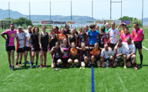 Championnat de France de Rugby à 5 : La Corse a désigné ses représentants à Lumiu