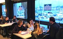 Porto Vecchio : Job Dating pour l'emploi des jeunes avec le Crédit Agricole de la Corse et Wizbii