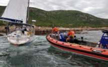 Campomoro : Un homme retrouvé mort à bord de son voilier