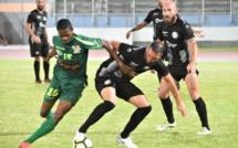 Tournoi des 4 : La Squadra Corsa en finale face à La Martinique
