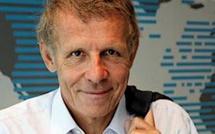 Un libru in paese : Oletta rend hommage à Hervé Ghesquière