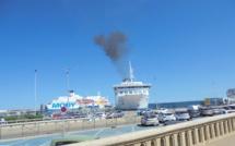 Pollution des navires en Méditerranée : La vigilance du GARDE