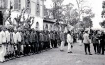 Drames à Aleria pendant la Grande Guerre