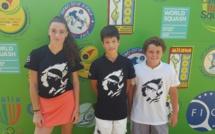 Actualité  chargée pour le Squash Loisirs L'Ile-Rousse-Balagne
